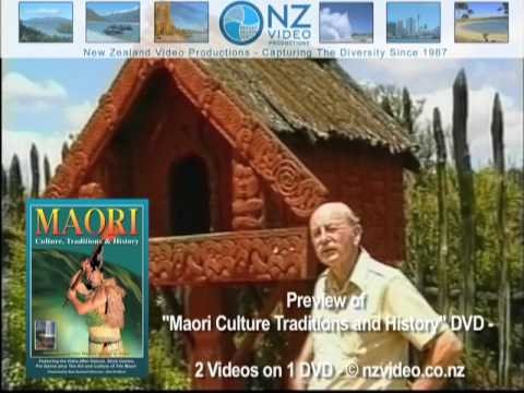 *# Watch Full New Zealand Maori Culture Traditions and History