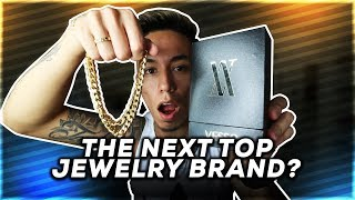 IS VESSO THE NEXT UPCOMING JEWELRY BRAND!?