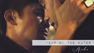 Malec - Fear of the Water