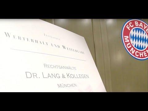 Initiative Werterhalt & Weitergabe 2014 - Dr. Lang & Kollegen | Doku