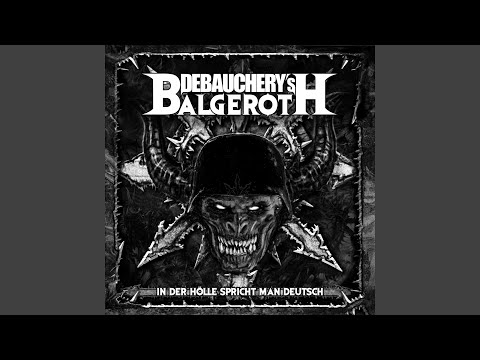 Debauchery - Slaughter The Devil