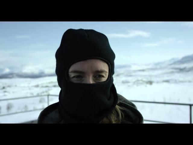 Anneli Drecker – Alone