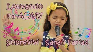 Sobrevivi  Sarah Farias   Maria Clara COVER