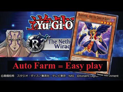 (Yu-Gi-Oh! Duel Links)รีวิว Auto Farm Raid Duel  กิจกรรมฟาร์มง่ายๆเล่นสบายอีกแล้ว  (EP.473)