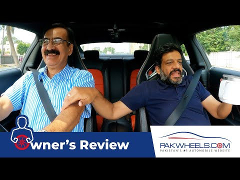 Mercedes AMG C63s | Owner's Review | PakWheels