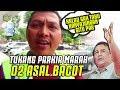 Malunya! Prabowo DIAMUK Tukang Parkir