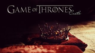 Game of Thrones | Castle