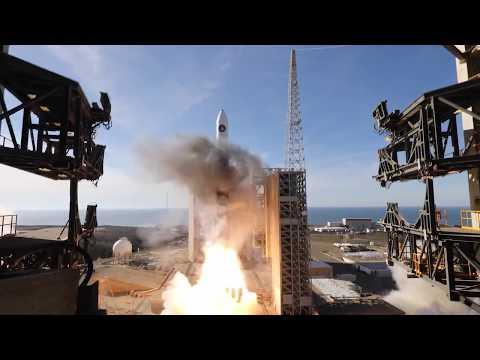 Delta IV NROL-47 Launch Highlights