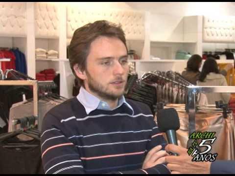 ARCHI na TV Malharia Anselmi 27.03.2013