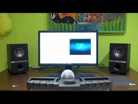 Download Kef Q100 Review Video 3GP Mp4 FLV HD Mp3 Download