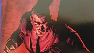 The Marvel Art Of Mike Deodato Jr.! Part #3