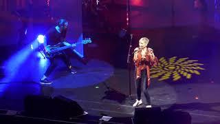Dido 'Friends' In Concert The Wiltern 6 25 2019 Still On My MInd Tour LA CA USA