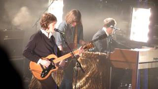 Arctic Monkeys - Dance Little Liar  live @ Royal Albert Hall / London - - 27 March 2010