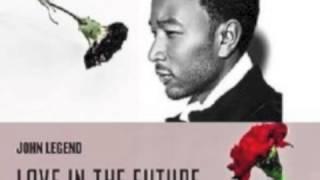 John Legend - Love in the Future (Deluxe Edition)