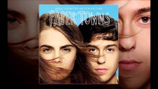 "5. Vance Joy – ""Great Summer"" PAPER TOWNS SOUNDTRACK"
