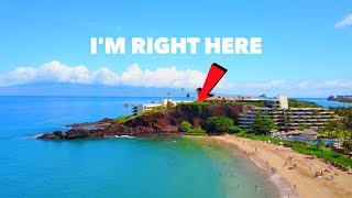 Best Place To Fly Drone In Hawaii | Vlog 13