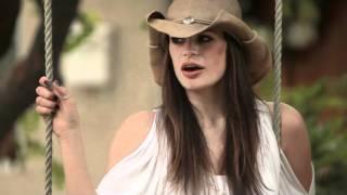 Jon Gries - Deep in The Heart - Clip musical - Tara Hazlewood - Just Outside The Window