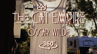 The Cat Empire Oscar Wilde