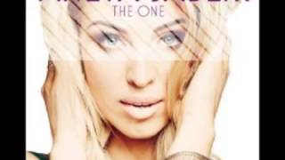 Aneta Sablik The One Offiziele Single