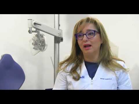 La varicosité éclatent les récipients le traitement