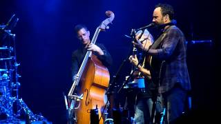 "Dave Matthews Band ""I'll Back You Up"" Saint Paul,Mn 7/1/15 HD"