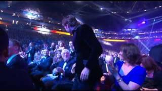 Doctor Who gagne le Best Drama Award au NTA 2009