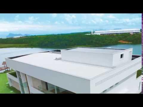 Visão geral sobre telhas térmicas