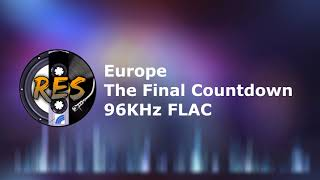Europe   The Final Countdown [RES++FLACHQ]