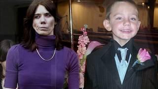 Мама и сын исчезают, годы спустя полиция делает ужасную находку в доме бабушки.