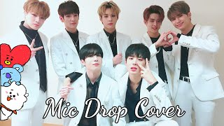 MIC DROP COVER  BY VICTON