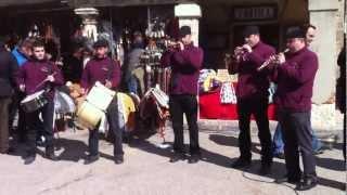 preview picture of video 'TENDILLA Feria de las Mercaderías 2013_2'