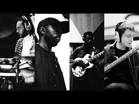 Download Yussef Dayes X Alfa Mist - Love Is The Message (Live @ Abbey Road) Ft.Mansur Brown & Rocco Palladino HD Mp4 3GP Video and MP3