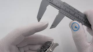 How To Use Vernier Calipers - Watch and Learn #59