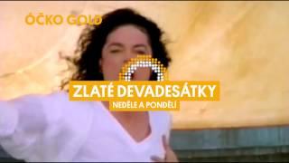 ÓČKO GOLD: ZLATÉ DEVADESÁTKY! V NEDĚLI A V PONDĚLÍ /16. - 17. 4./