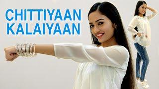 Chittiyaan Kalaiyaan | Easy and Basic Dance Steps | Roy | Jacquiline Fernandez | Aakanksha Gaikwad