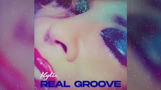 Kadr z teledysku Real Groove tekst piosenki Kylie Minogue