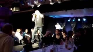 Karaoke SM 2009 Tommy Johansson Alone/ Heart