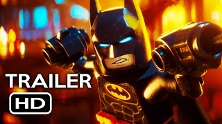 It's showtime! Join us for nachos, hot dogs and 'The LEGO Batman Movie!