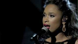 Jennifer Hudson The First Time Ever I Saw Your Face Music