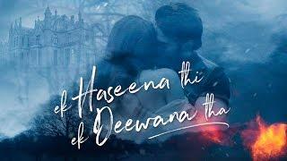 Ek Haseena Thi Ek Deewana Tha   Digital Poster 2   Shiv Darshan, Upen Patel, Nadeem Saifi