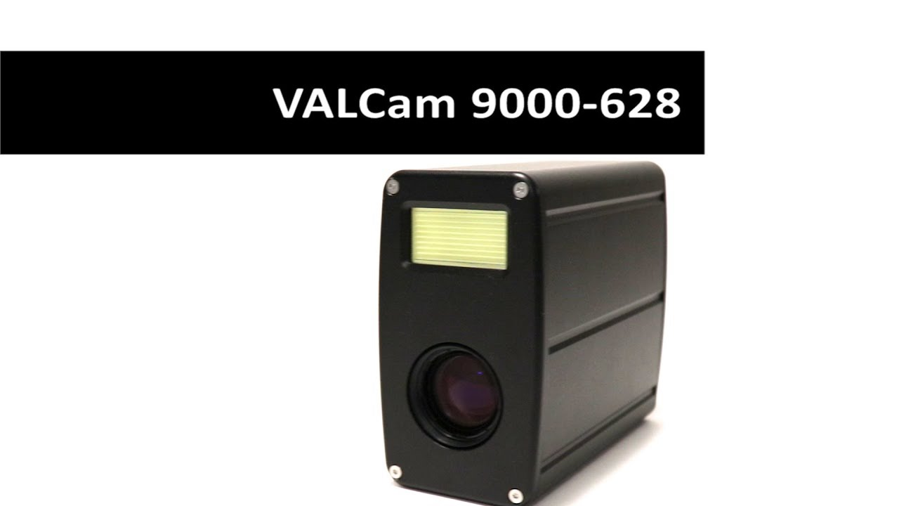 VALCam 9000-628 Flash and Zoom Camera with USB
