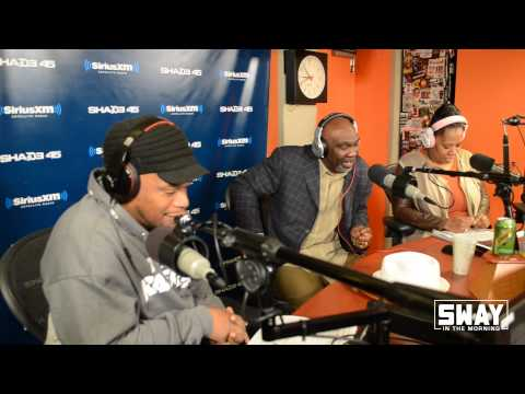 """Mookie Wilson Speaks On Religion, Racism & New Book """"Mookie: Life, Baseball, and the '86 Mets"""""""