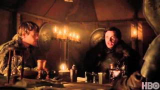 """Game Of Thrones Saison 2 """"Price for our Sins"""" Trailer"""