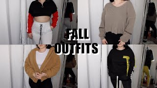 WHAT TO WEAR: FALL OUTFIT IDEAS