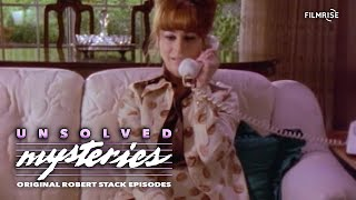 Unsolved Mysteries with Robert Stack - Season 6, Episode 23 - Full Episode