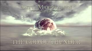 Epic pagan battle music - The God of Thunder