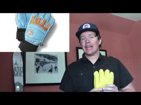 Best Ski Glove Hack for under $20