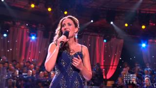 Marina Prior - Mary's Boy Child - Carols by Candlelight 2012