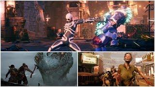 Грядёт Shadows Die Twice – «Dark Souls в открытом мире» | Игровые новости
