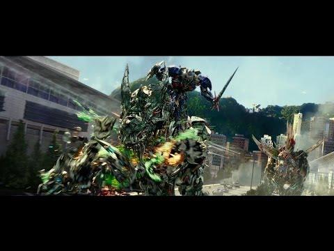 Transformers: Age of Extinction (International Trailer 4)